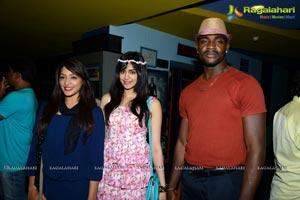 Satya-2 Premiere Show