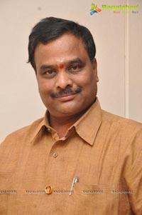 Siva Kesav Date Announcement Press Meet