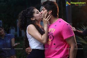 Aata Arambham Movie Stills