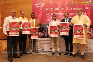 3rd Hospitality Business Fair 2013