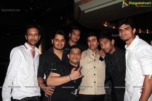 Arshad Birthday Party 2013