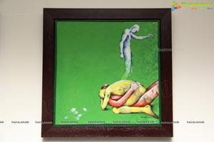 Balbir Krishan Art