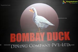 Bombay Duck Hyderabad