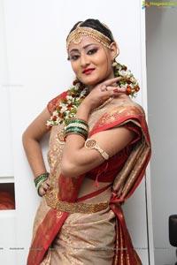 Lakme Somajiguda Event