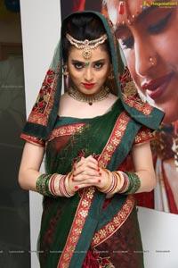 Lakme Bridal Makeup