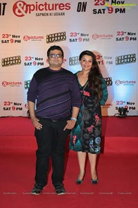 Chennai Express Record Break Success Party