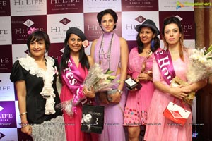 Hi Life  Exhibition Hyderabad Photos