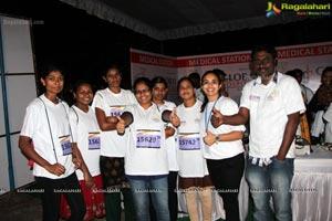 Hyderabad 10K Run 2013 Photos