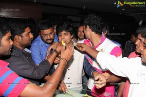 Krishnakanth Birthday Party 2013