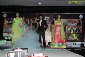 Livlife Hospitals Anti Obestity Fashion Show