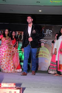 Livlife Hospitals Anti Obestity Fashion Show