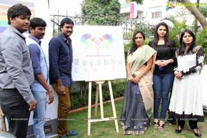 Mayobhu Events Logo Launch
