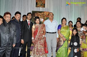 Paras Jain Daughter Wedding