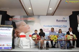 Rainbow Children's Day Celebrations