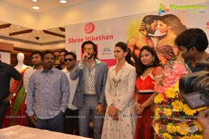 Ram-Leela Promotion at Kalanikethan