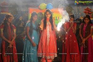 Reshma Rathod Birthday 2013