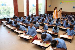 Round Table India Children's Day Celebrations