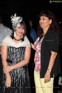Hyderabad Chef Ruchika Sharma Birthday