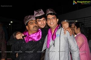 Anil Ekta Sham-E-Quawali