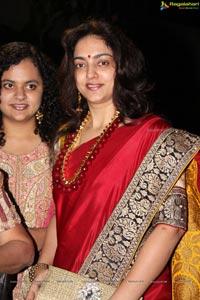 Sumair Lizeth Shiv Radhika