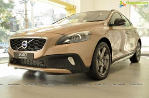 Exclusive Coverage Volvo India Launches Next Generation S60 And Xc60 In Hyderabad