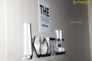 Kismet Pub The Park Hyderabad