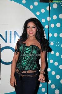 Madhu Shalini Sadhna Singh at Kismet Pub