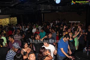 Hyderabad Nightlife