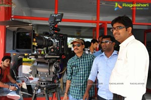Hum Tum Working Stills