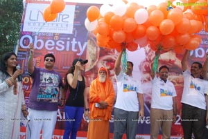 Anti Obesity Walk