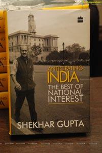 Anticipating India
