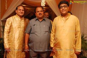 Bengali Theme Party