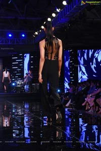 Blenders Pride Fashion Tour 2014