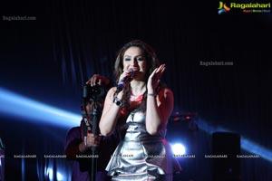 Bollyland Music Concert