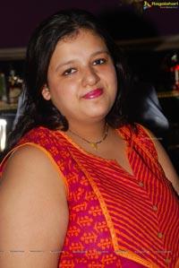 Geeta Sarpal Birthday