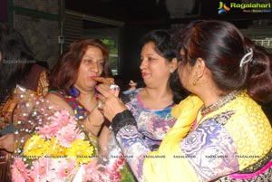 Geeta Sarpal Birthday