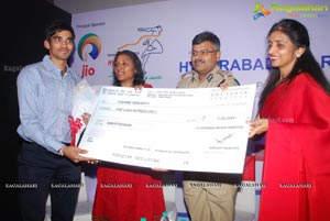 Hyderabad 10K Run
