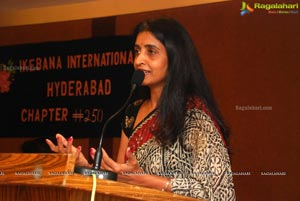 Ikebana International Hyderabad