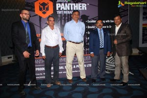 Jindal Panther Meet