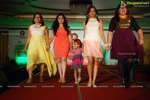 Kids Glam Fashion Show