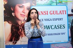 Mansi Gulati Yoga