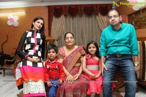 Nehal Birthday Party