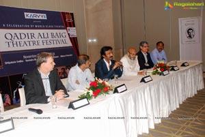 Qadir Ali Baig Theatre Festival