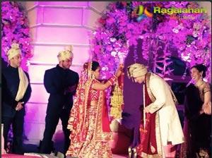 Salman Khan Sister Wedding