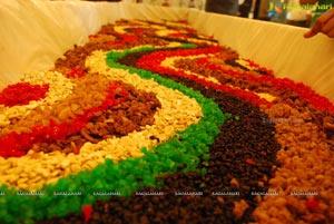 Cake Mixing