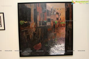 Venice in Hyderabad