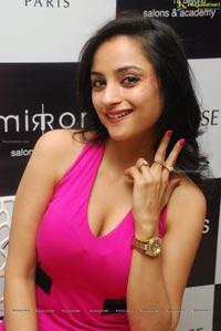 Madirakshi