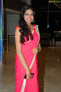 Shivani Rajasekar