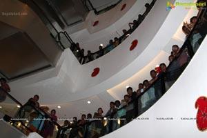 Akhil Inorbit Mall