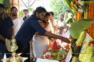 Akkineni Naga Chaitanya-Shruti Haasan
